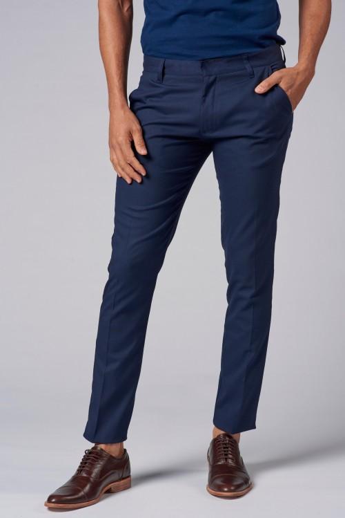 Pantalon Goya Azul