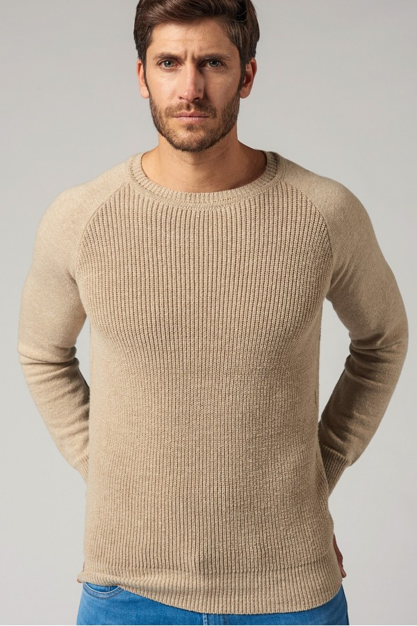 Sweater Moline Ranglan