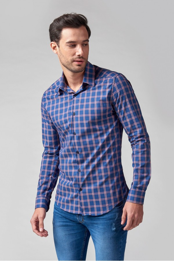 Camisa Grados