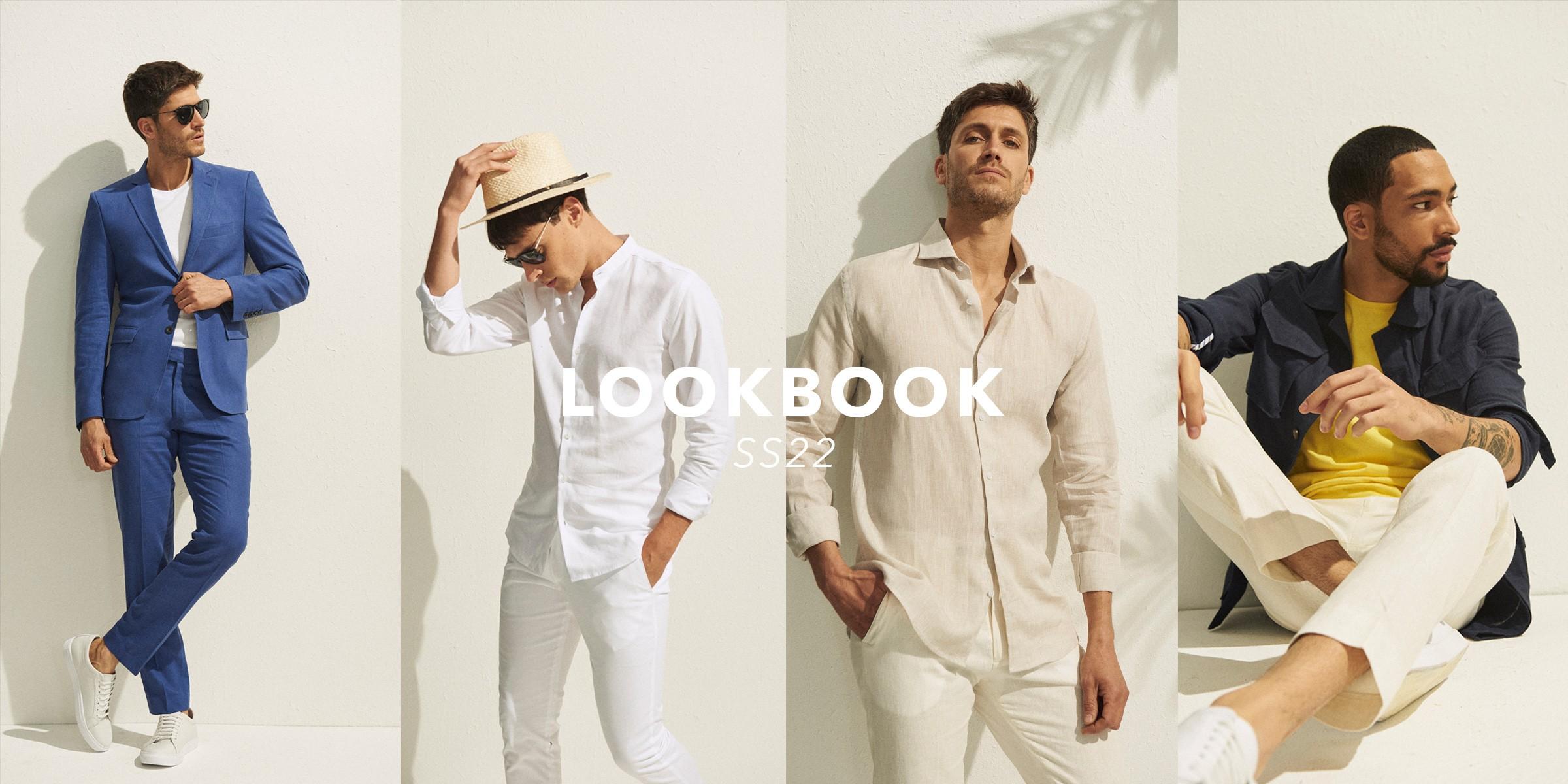 Lookbook SS22